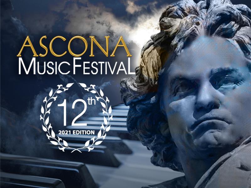 Olisticmap - ASCONA MUSIC FESTIVAL 2021: una cerimonia on-line di ascolto profondo