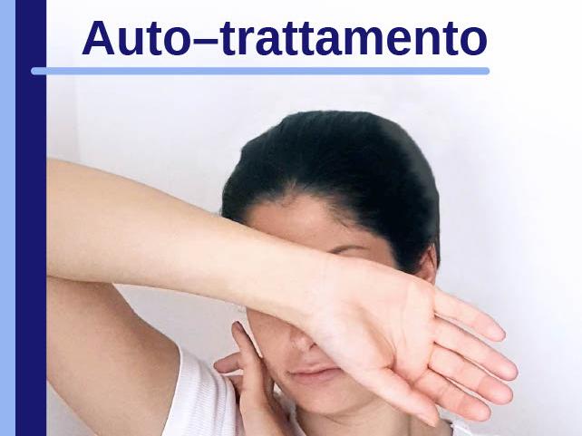 Olisticmap - Auto-trattamento di rilassamento neuromuscolare