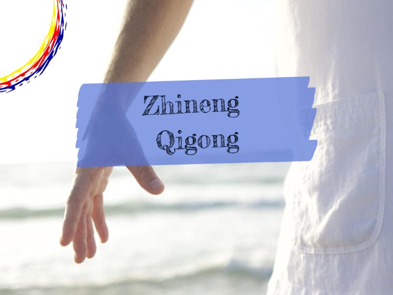 Olisticmap - Corso di Zhineng Qigong