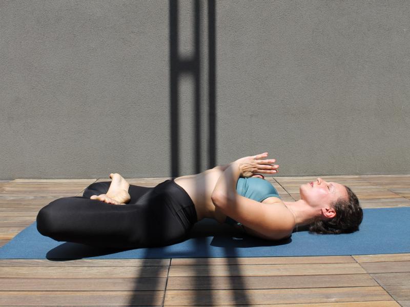 Olisticmap - PerCorso di Hatha Yoga