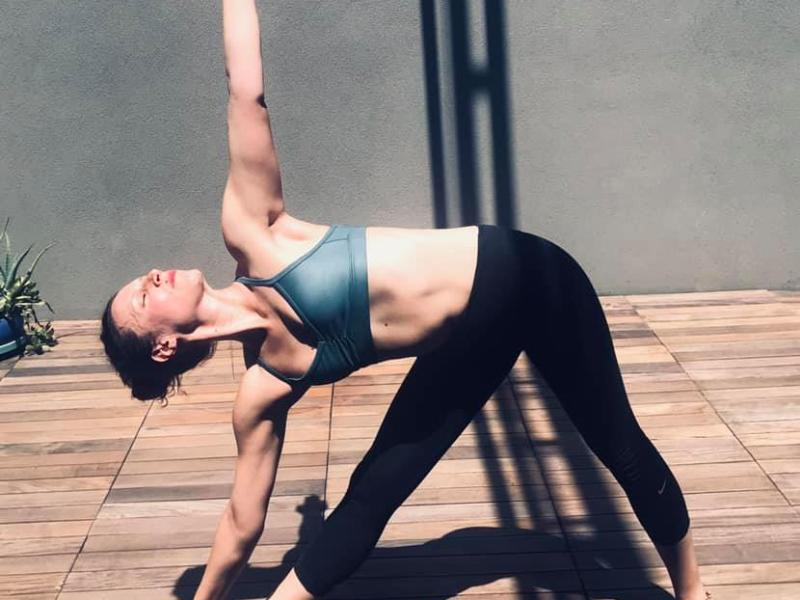 Olisticmap - PerCorso di Ashtanga Yoga