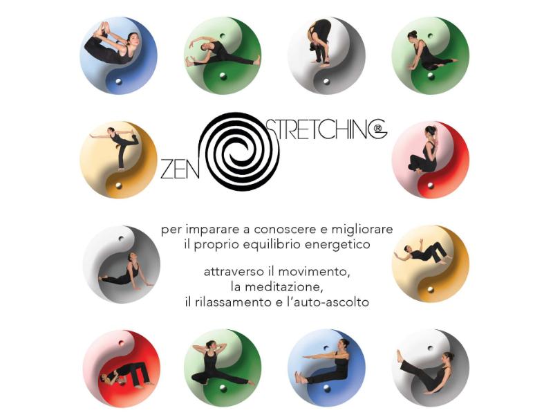 Olisticmap - Workshop Zen Stretching®