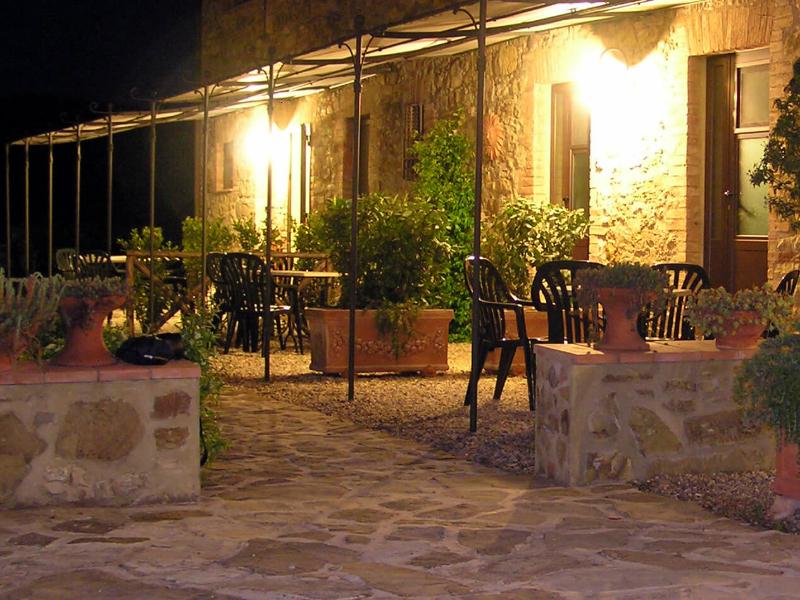 OlisticMap - Hotel La Selva Oasi Olistica
