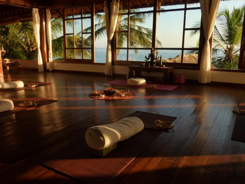 OlisticMap - Yoga Ayurveda e la saggezza delle energie della Vita