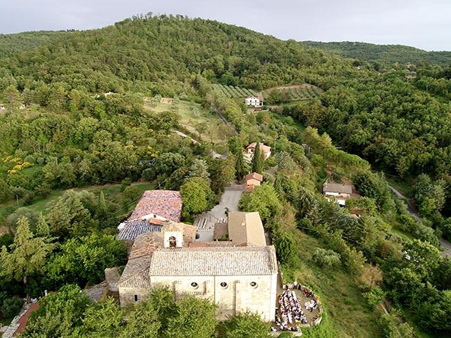 OlisticMap - Agriturismo San Lorenzo Della Rabatta