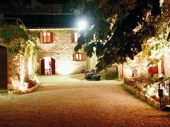 OlisticMap - Borgo  San Lorenzo Della Rabatta