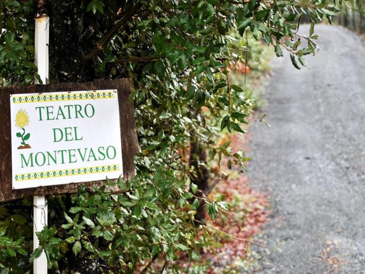 OlisticMap - Agriturismo Teatro del Montevaso