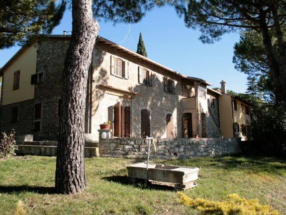 OlisticMap - Casa Faustina