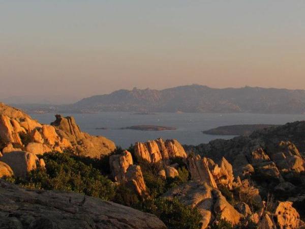 OlisticMap - La valle delle Meraviglie