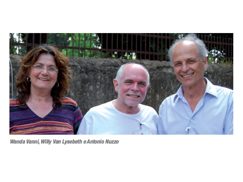 OlisticMap - CORSO DI FORMAZIONE YOGA