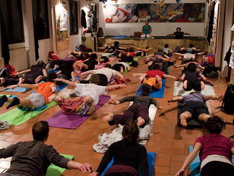 OlisticMap - Cintamani yoga