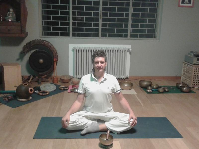 OlisticMap - Centro Holismos Yoga & Wellness