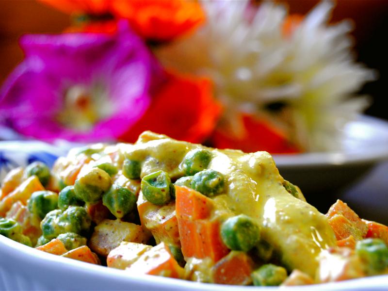 OlisticMap - I segreti della cucina vegana in una vacanza rilassante.