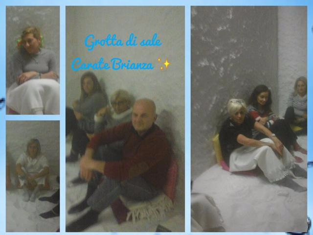 OlisticMap - Meditazione angelica in grotta di sale