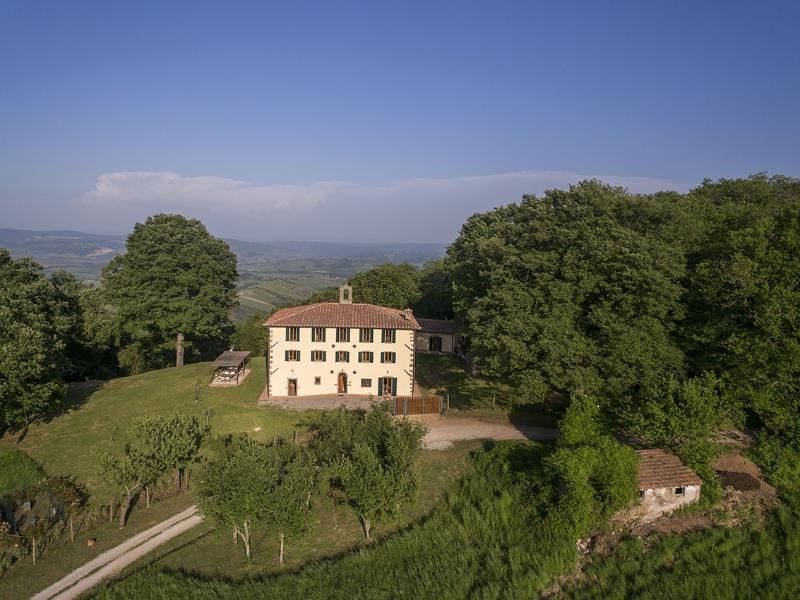 OlisticMap - Agriturismo Il Roccone