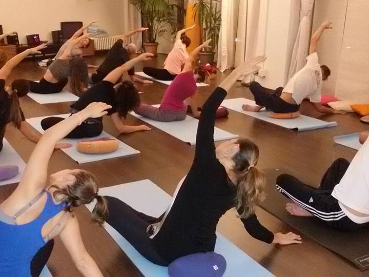 OlisticMap - Centro Yoga & Discipline Olistiche Tatami A.S.D.