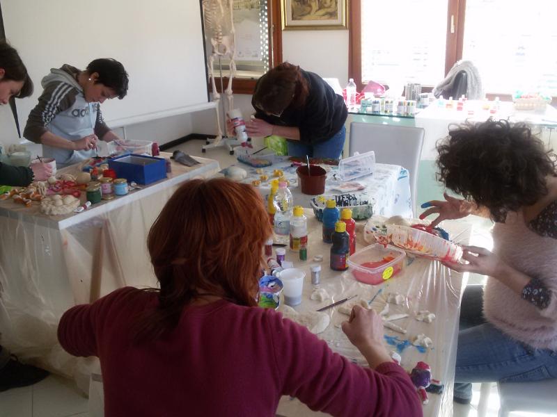 OlisticMap - Corso di Arte e Terapia del Colore