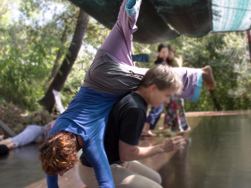 OlisticMap - Gayatri Yoga Festival