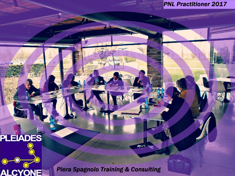 OlisticMap - PIERA SPAGNOLO TRAINING & CONSULTING