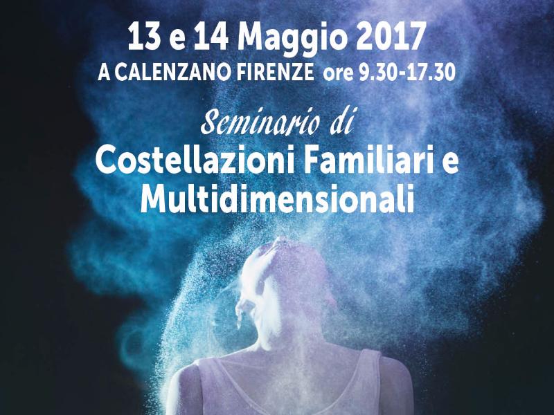 OlisticMap - Seminario di Costellazioni Familiari a cura di Silvia Pallini a Firenze