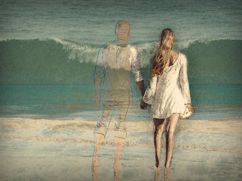 OlisticMap - L'Amore e le Sue Maschere