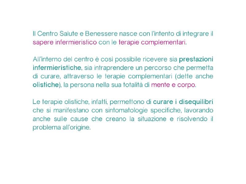 OlisticMap - CSB Torino - Centro Salute & Benessere