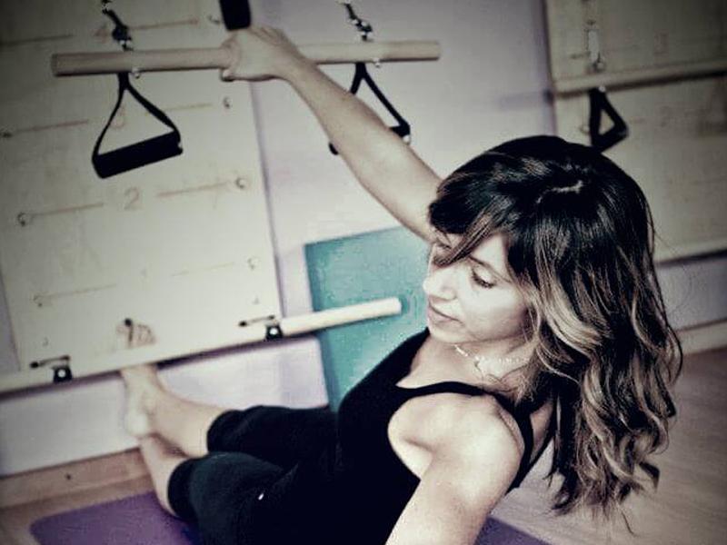 OlisticMap - Teaser Pilates