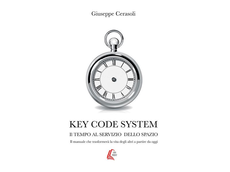 OlisticMap - KEY CODE SYSTEM