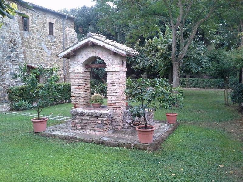 OlisticMap - Yoga & Meditazione nel Borgo Medioevale