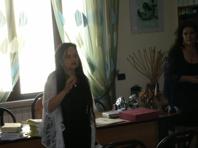 OlisticMap - Scuola di Formazione in Psicoarteterapia (in sede e a Distanza, on line)