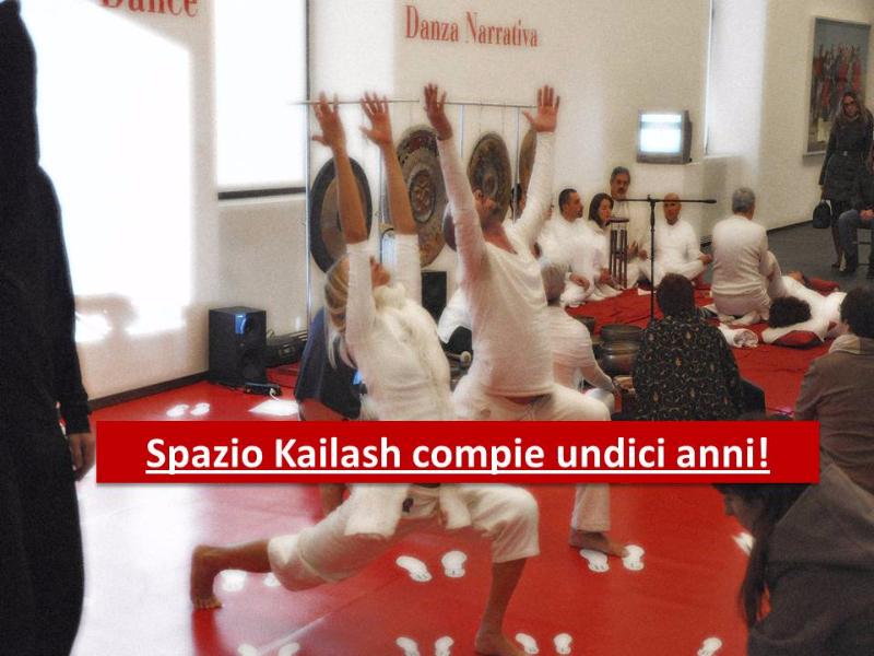 OlisticMap - Spazio Kailash