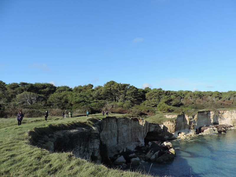 OlisticMap - Alba dei popoli in Terra d'Otranto