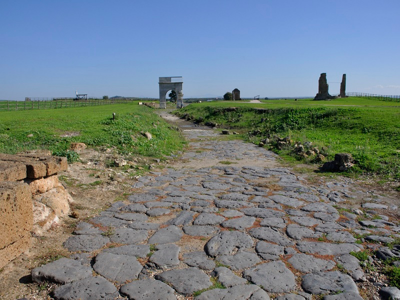 OlisticMap - Capodanno Etrusco