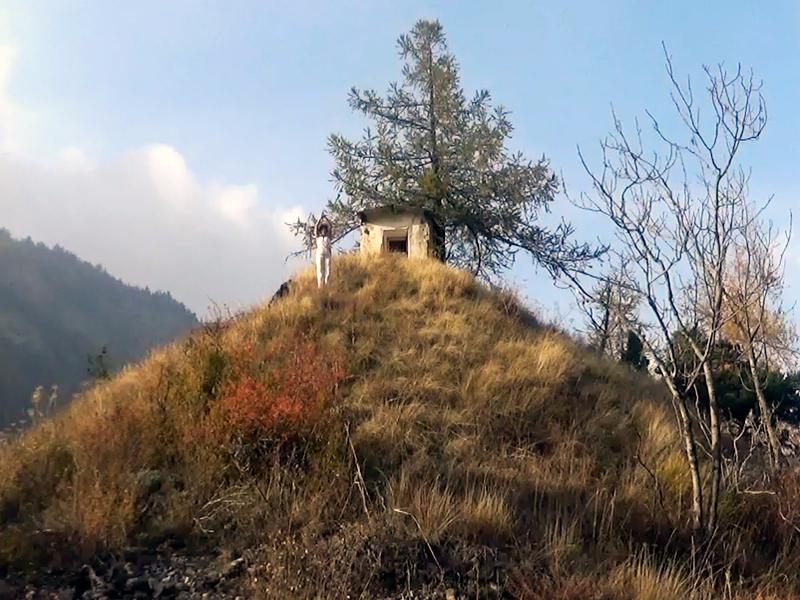 OlisticMap - A.s.d Sentieri di Armonia