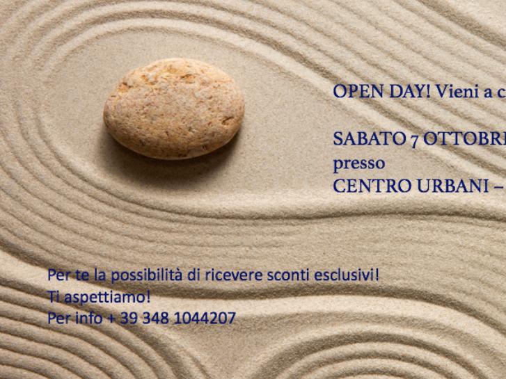 OlisticMap - Open Day Accademia del Massaggio Bionaturale