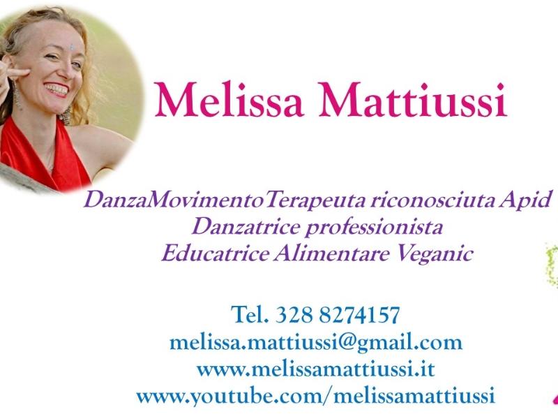 OlisticMap - Studio Riefoli - Chinesiologia e Nutrizione Vegetale
