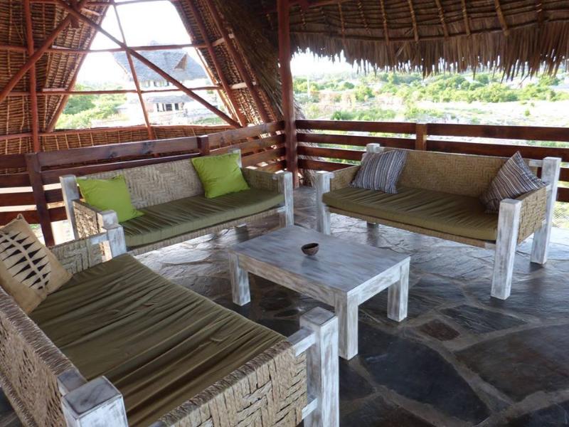 OlisticMap - Casa Corra Kenya