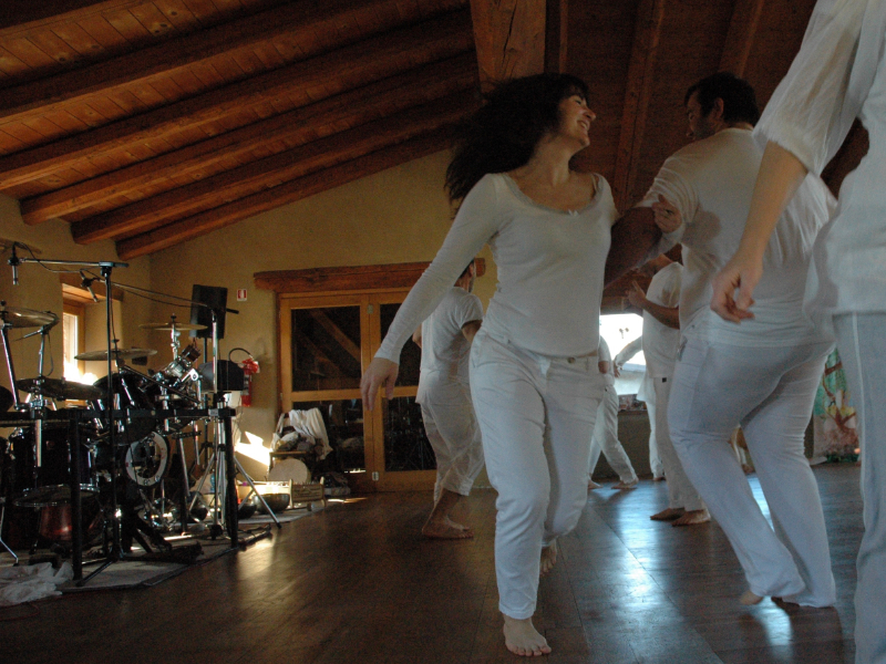 OlisticMap - NEW YEAR DANCE 2020/21