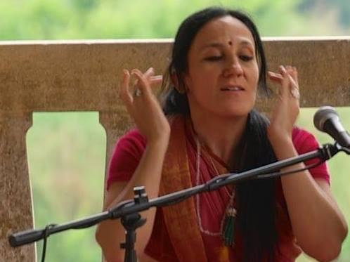 OlisticMap - Devi Tantra yoga di Maya Swati devi