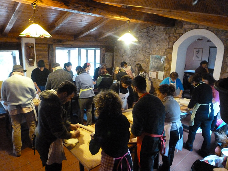 OlisticMap - Agriturismo Stazzo la Cerra
