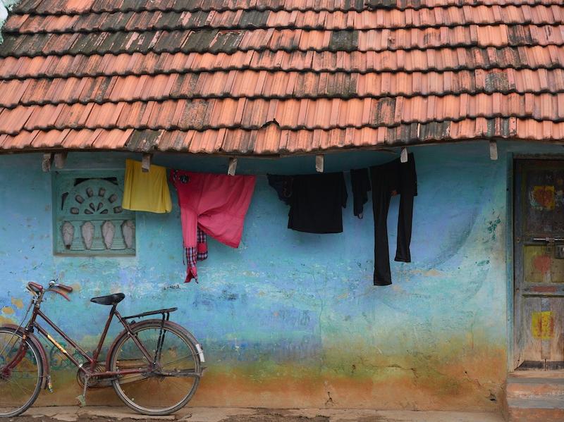 OlisticMap - India del Sud - Lo Splendore del Risveglio