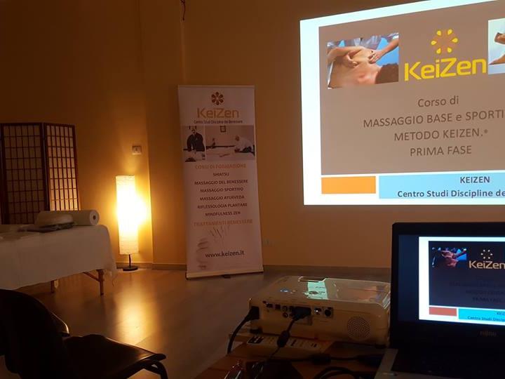 OlisticMap - KEIZEN - Centro Studi Discipline del Benessere