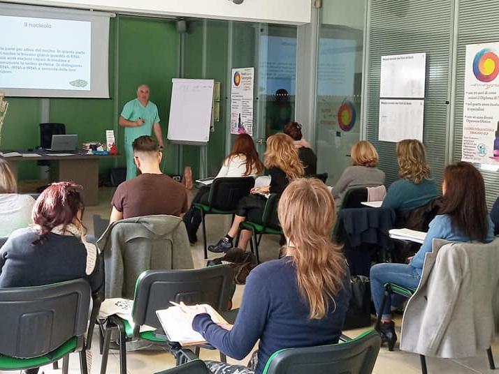 OlisticMap - Scuola di Naturopatia e crescita personale Emergere