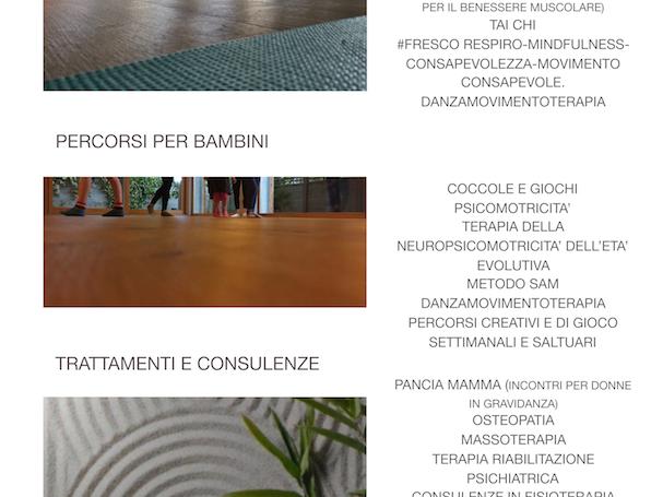 OlisticMap - Corsi&Percorsi 2019