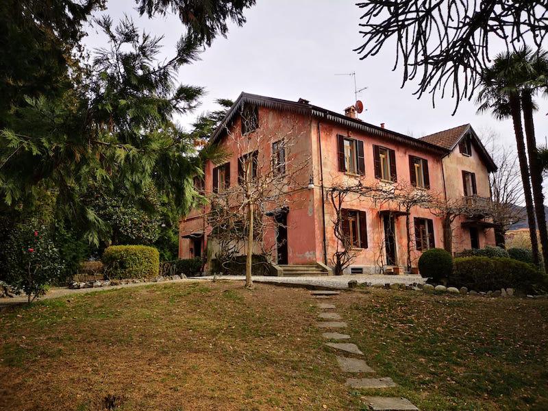 OlisticMap - Casa della Gioia