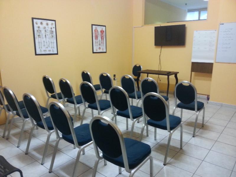 OlisticMap - Sthenos Academy