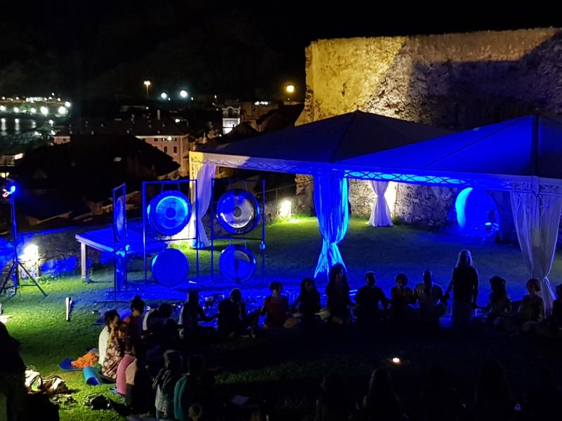 OlisticMap - FINALE HOLISTC YOGA FESTIVAL