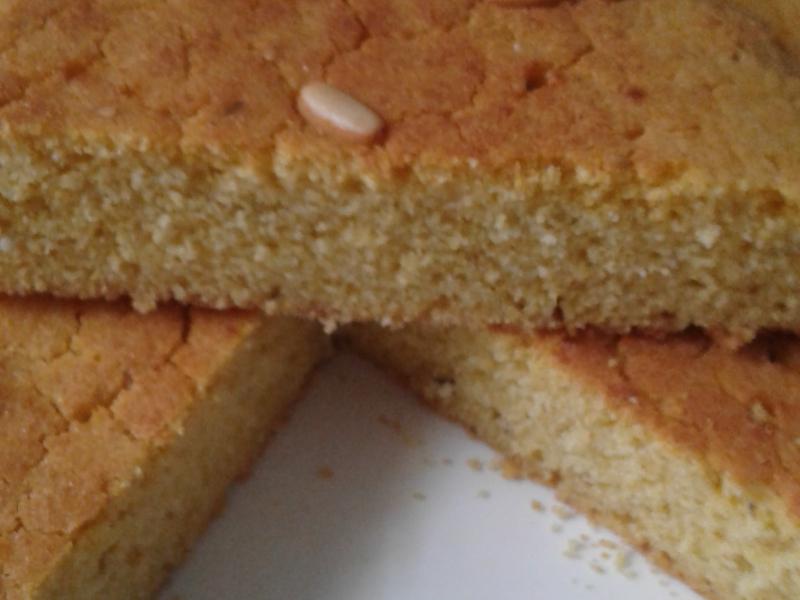 OlisticMap - cucina gluten free