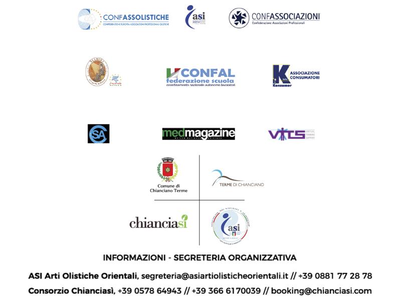 OlisticMap - Convegno - IL RUOLO DI CONFASSOLISTICHE