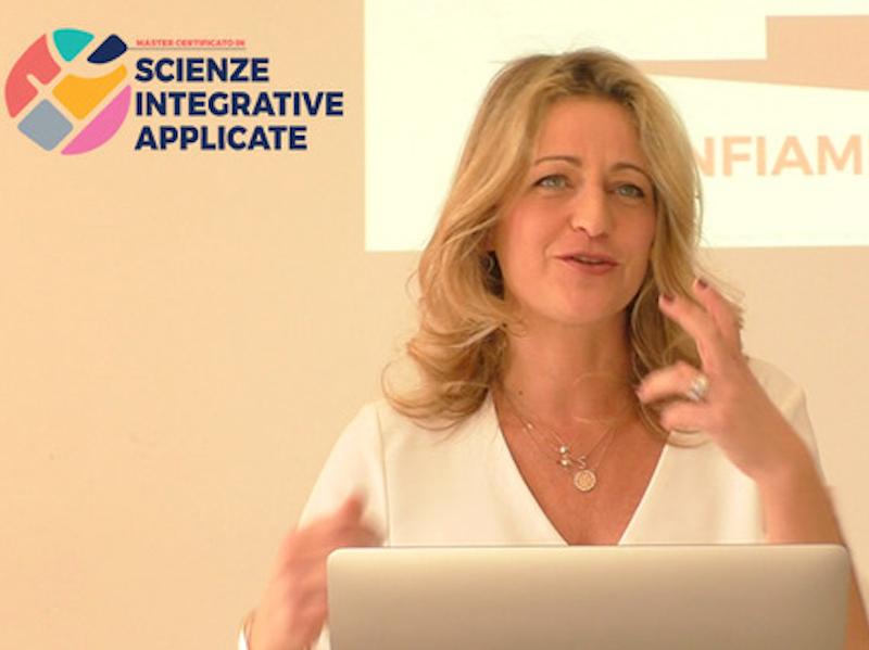 OlisticMap - Master in Scienze Integrative Applicate
